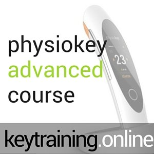 physiokey advanced course